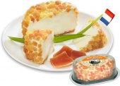 Sýr čerstvý smetanový Petit Gres Savarin