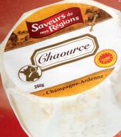 Sýr Chaource Saveurs de nos Régions