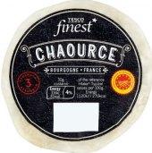 Sýr Chaource Tesco Finest