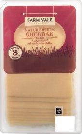 Sýr Čedar Farm Vale