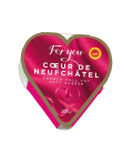 Sýr Coeur de Neufchâtel For you