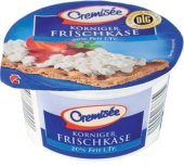 Sýr Cottage Cremisée