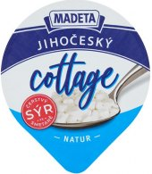 Sýr Cottage Jihočeský Madeta