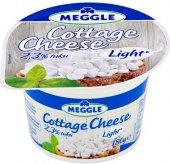 Sýr Cottage light Meggle