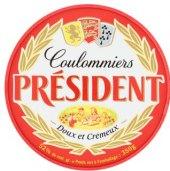 Sýr Coulommiers Président