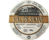 Sýr Coulommiers Val De Saone