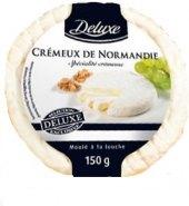 Sýr Crémeux de Normandie Deluxe
