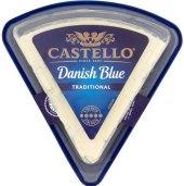 Sýr Dánský Blue Castello