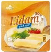 Sýr Eidam 30% Albert Quality