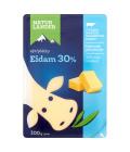 Sýr Eidam 30% Natur Lander