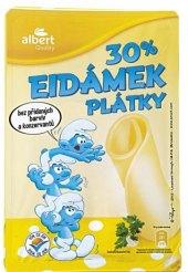 Sýr Eidam 30% Šmoulové Albert Quality