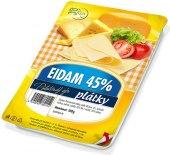 Sýr Eidam 45% Bokada