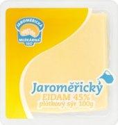 Sýr Eidam 45% Jaroměřický