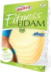 Sýr Eidam fitness Miltra