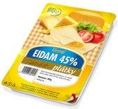 Sýr Eidam uzený 45% Bokada