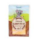 Sýr Eidamský salámový 40% Lacrum