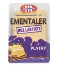 Sýr Ementál bez laktózy Mlekovita
