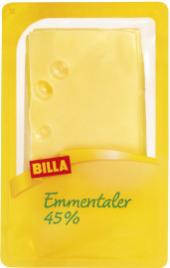 Sýr Ementál Billa