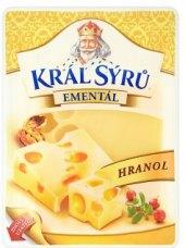 Sýr Ementál Král sýrů