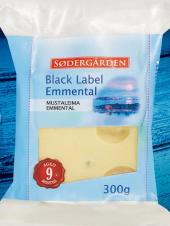 Sýr Ementál Sodergärden
