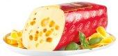 Sýr ementálského typu 45%