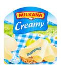 Sýr ementálského typu Creamy Milkana