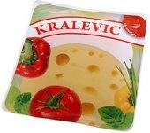 Sýr ementálského typu Kralevic
