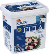 Sýr Feta Kolios