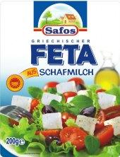 Sýr Feta Safos