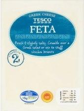 Sýr Feta Tesco