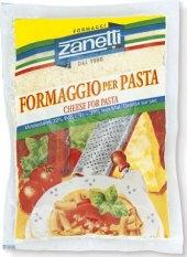 Sýr strouhaný Formaggio per Pasta Zanetti