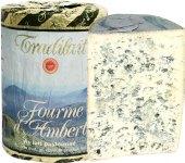 Sýr Fourme d'Ambert Tradilait