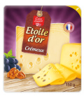Sýr francouzský Etoile d'or Chêne d'argent