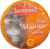 Sýr Francouzský Munster Laverond