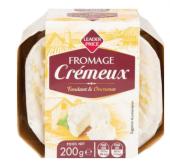 Sýr Fromage Crémeux Leader Price