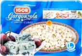 Sýr Gorgonzola kostky Igor