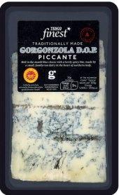 Sýr Gorgonzola Piccante Tesco Finest