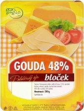Sýr Gouda 48% Bokada