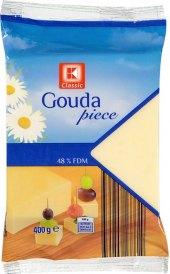 Sýr Gouda 48% K-Classic