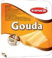 Sýr Gouda 48% Kapucín