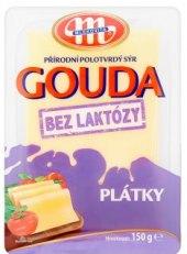 Sýr Gouda bez laktózy Mlekovita