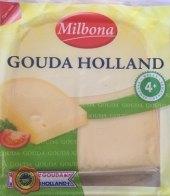 Sýr Gouda holandská Milbona
