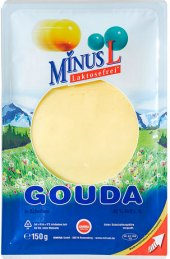 Sýr Gouda MinusL