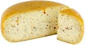 Sýr Gouda s bylinkami