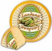 Sýr Gouda s chřestem Landana