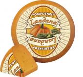 Sýr gouda s dýňovými semínky Landana