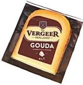 Sýr Gouda stará Vergeer Holland