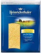 Sýr Gouda strouhaná Heinrichsthaler