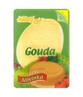 Sýr Gouda Zlatý sýr Milkpol