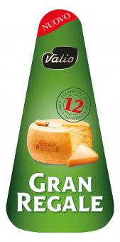 Sýr Gran Regale Valio